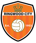 Ringwood City Soccer Club Logo
